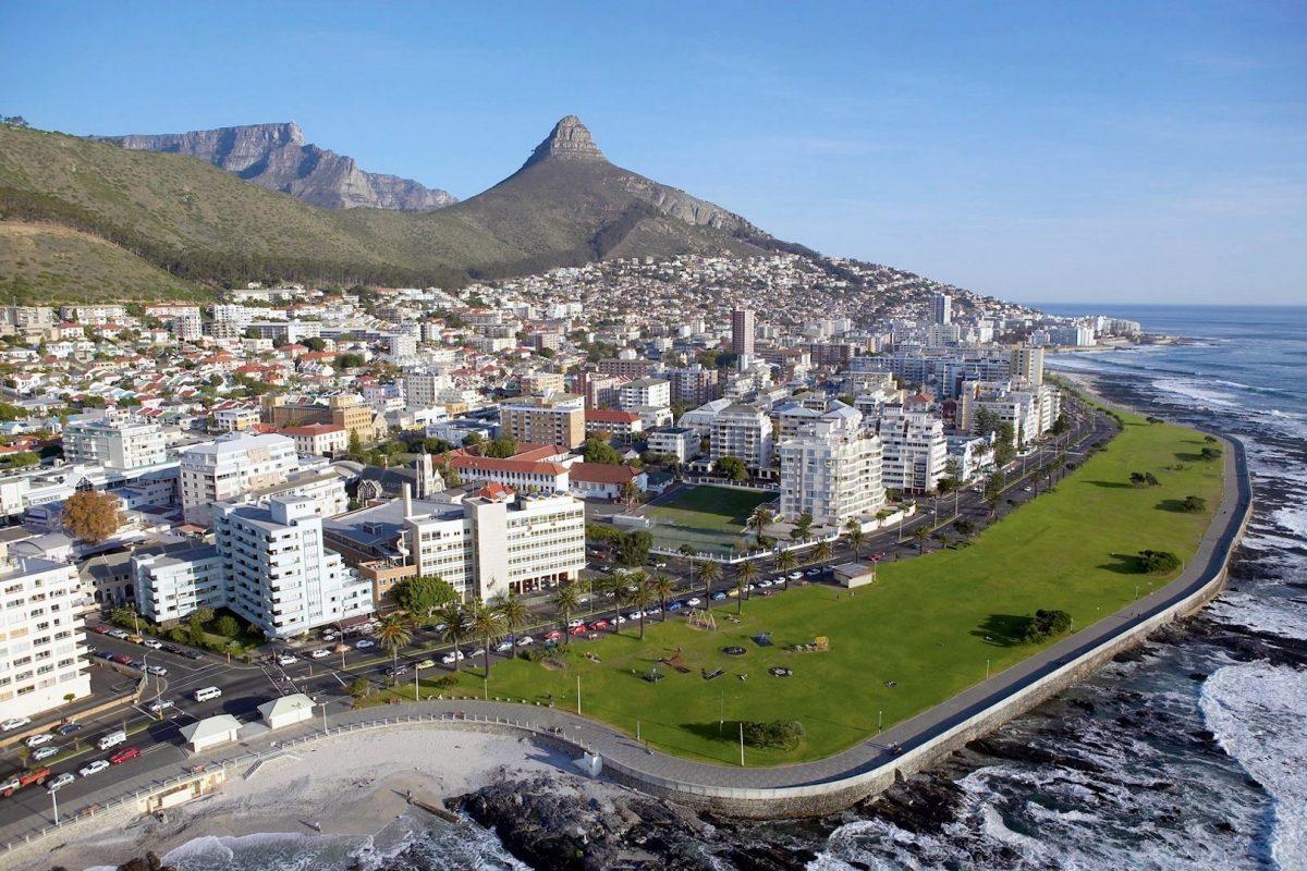 Cape Town real estate