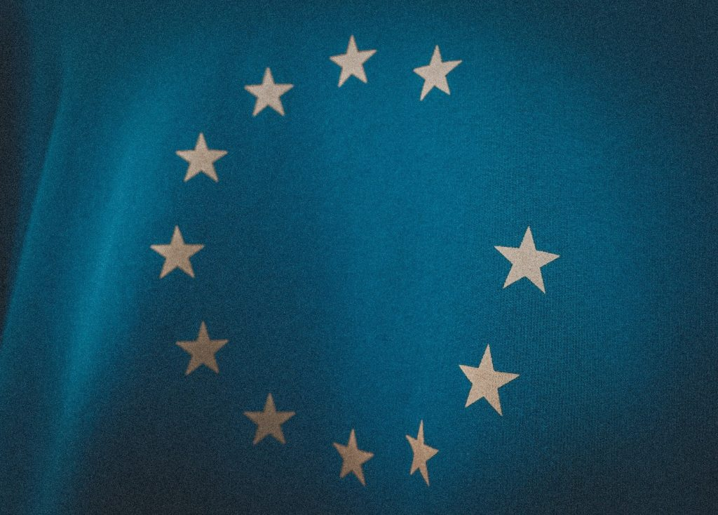 More than just removing a star from the EU flag.