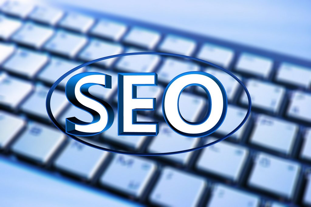 Haven't heard of search engine optimization? Now's a good time.